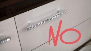 Наш список ошибок в выборе мебели