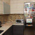 Кухня для Ольги