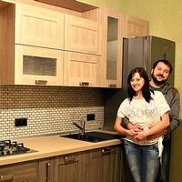 Егор и Мария Слюсаренко